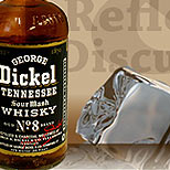 George Dickel Red Cup Society
