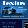 textus video production