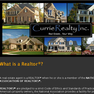 kevin currie realty