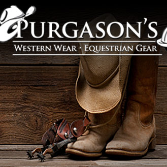 purgasons western wear